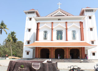 Malayattoor Church