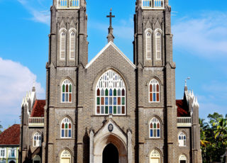 arthunkal church