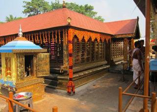 chottanikkara-devi-temple
