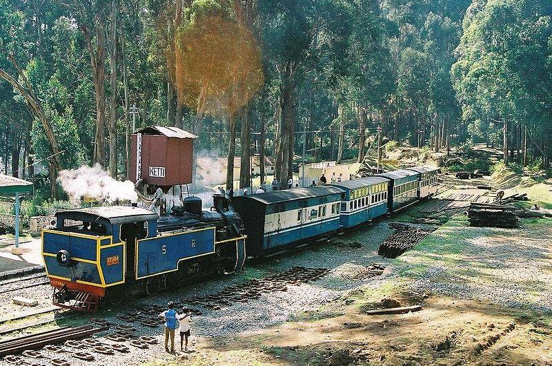ooty-tour-packages